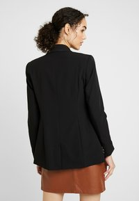 Topshop - NEW SUIT - Blazer - black - 2