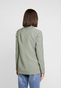 Topshop - Short coat - khaki - 2