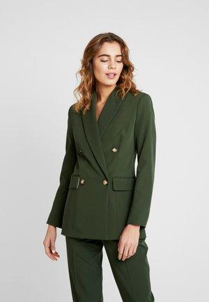 KLARA - Blazer - green
