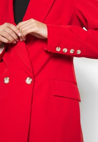 Topshop - NEW SUIT  - Blazer - red - 5