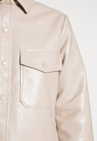 Topshop - Button-down blouse - pink - 4