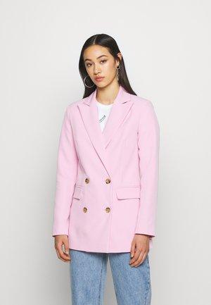 ELIZA - Blazer - pink