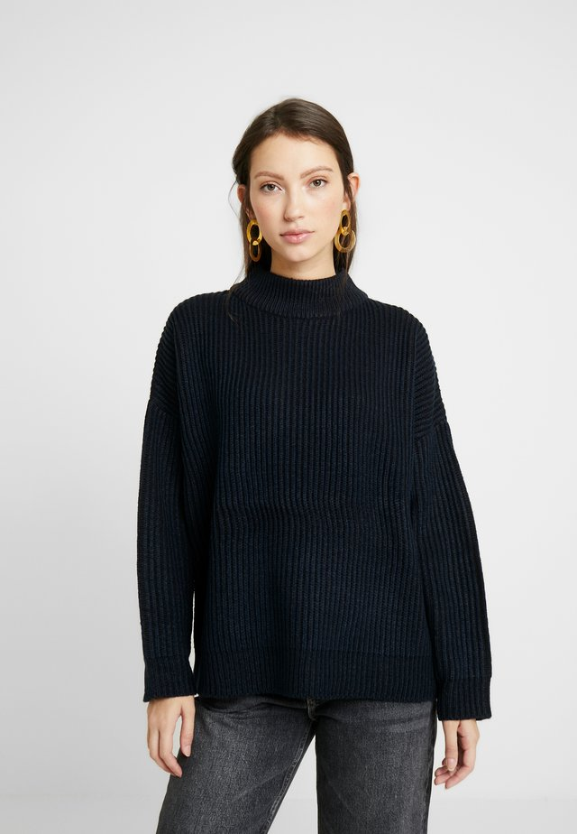 PLATED FUN - Maglione - navy