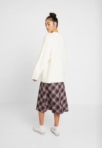 Topshop - BOUCLE - Maglione - oat - 2