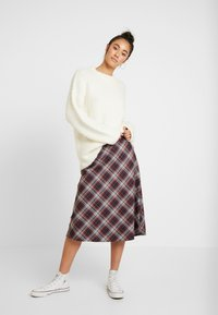 Topshop - BOUCLE - Maglione - oat - 1