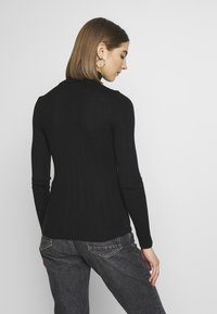 Topshop - Jumper - black - 2
