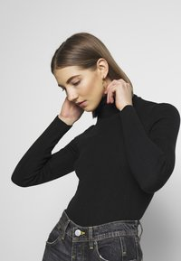 Topshop - Jumper - black