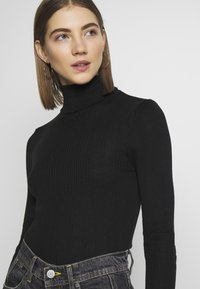 Topshop - Jumper - black - 5