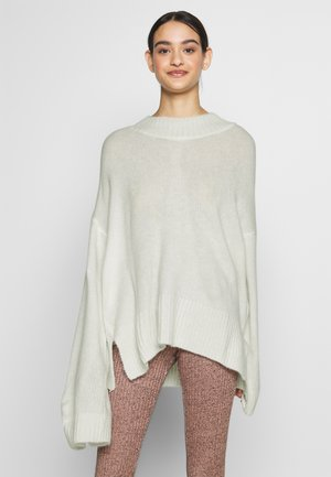 JUMPER - Neule - ivory