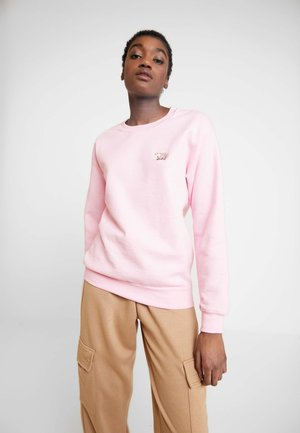 POLAR BEAR - Sweatshirt - pink