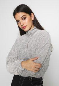 Topshop - Sweatshirt - grey - 3