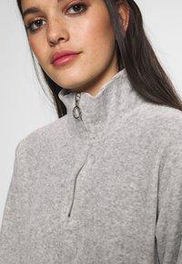Topshop - Sweatshirt - grey - 5