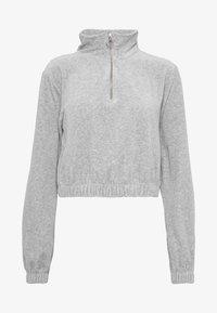 Topshop - Sweatshirt - grey - 4