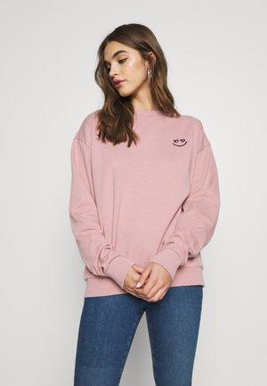 HEART - Felpa - pink