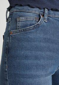 Topshop - JAMIE - Jeans Skinny Fit - blue - 4