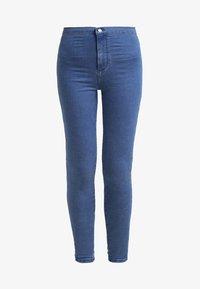 Topshop - JONI - Jeans Skinny - mid denim - 5