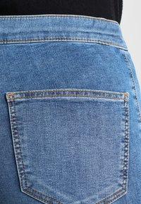 Topshop - JONI - Jeans Skinny - mid denim - 4