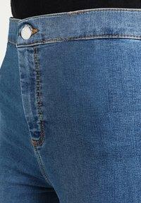 Topshop - JONI - Jeans Skinny - mid denim - 3