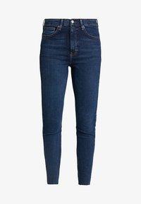 Topshop - JAMIE NEW - Jeans Skinny Fit - vintage indigo - 3