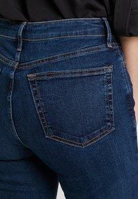 Topshop - JAMIE NEW - Jeans Skinny Fit - vintage indigo - 4