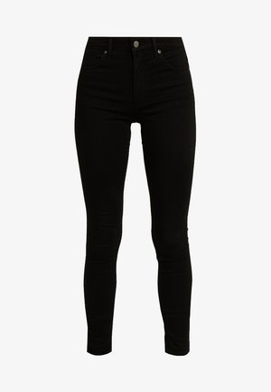 LEIGH NEW - Jeans Skinny Fit - black
