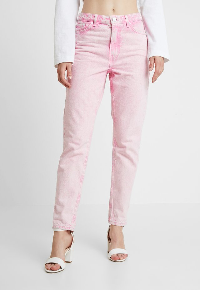 ACID - Jeans relaxed fit - pink