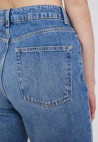 Topshop - MOM - Jeans baggy - blue denim - 5