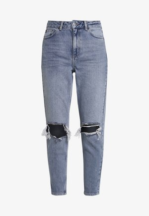 WILL MOM - Jeans Relaxed Fit - grey cast