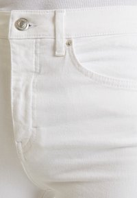 Topshop - JAMIE - Jeans Skinny Fit - white - 4