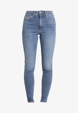 JAMIE - Jeans Skinny - bleach