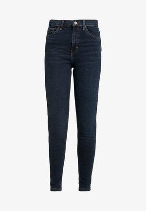 JAMIE - Skinny džíny - blue black