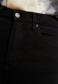 Topshop - JAMIE - Skinny džíny - black - 4