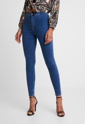 JONI - Jeans Skinny - blue