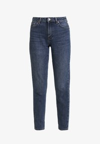 Topshop - MOM - Jeansy Relaxed Fit - rich - 4
