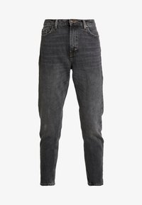 Topshop - MOM - Relaxed fit jeans - washed black - 4