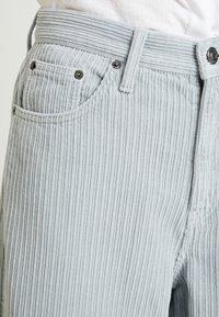 Topshop - WIDE - Pantalones - blue - 4