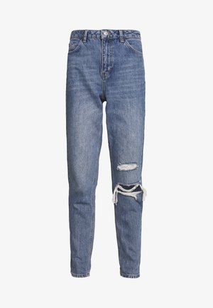 SEOUL RIP MOM - Jeans baggy - mid blue