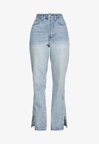 Topshop - Flared Jeans - bleach - 4