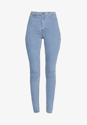 JONI  - Jeans Skinny Fit - bleached denim
