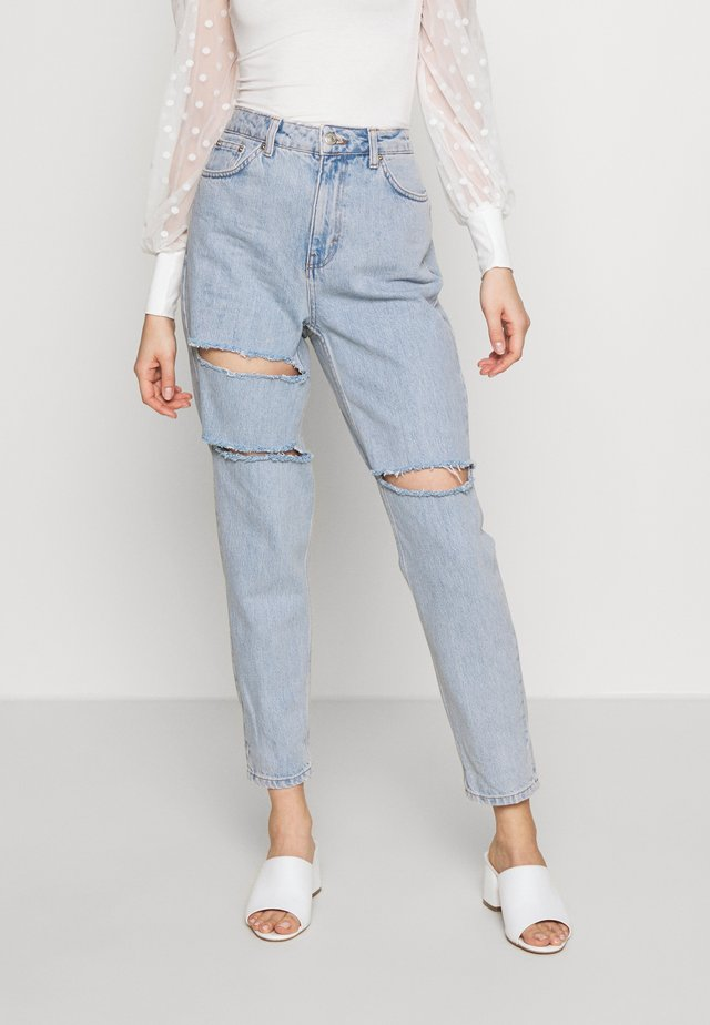 SOFIA RIP MOM - Jeans relaxed fit - super bleach