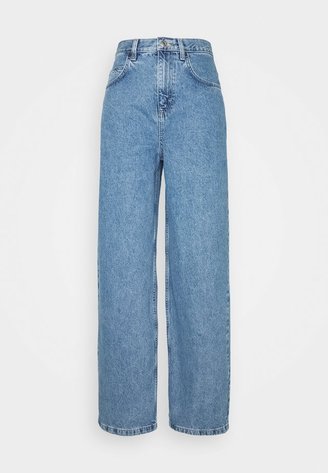 BAGG - Relaxed fit jeans - blue denim