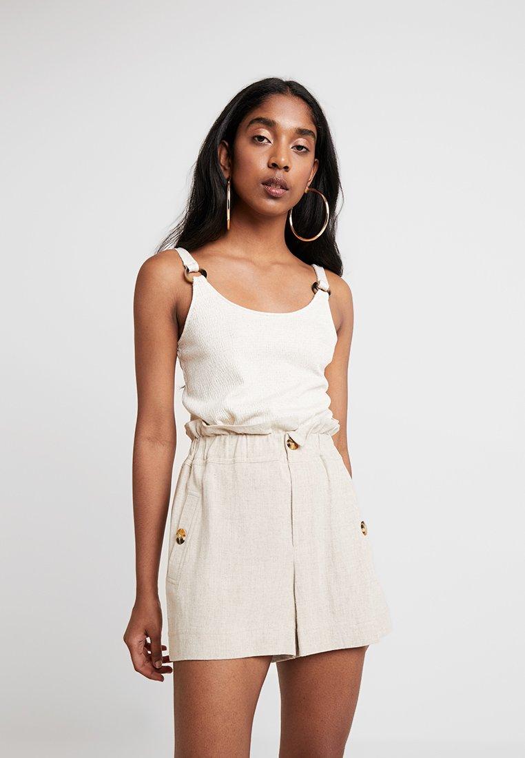 Topshop - Shorts - neutral