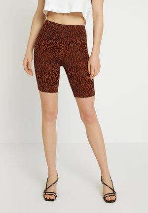 ANIMAL - Shorts - brown