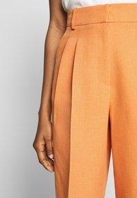 Topshop - CLEAN SHORT - Shorts - apricot - 5