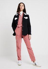 Topshop - Jumpsuit - pink - 1