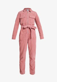 Topshop - Jumpsuit - pink - 4