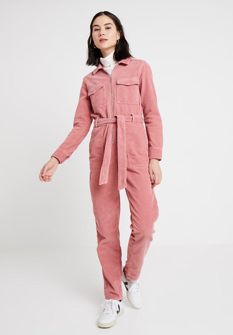 Topshop - Jumpsuit - pink