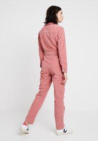 Topshop - Jumpsuit - pink - 2