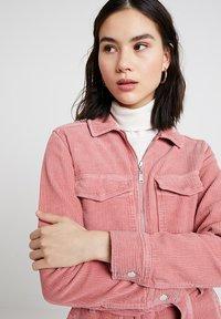 Topshop - Jumpsuit - pink - 3