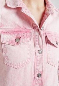 Topshop - ACID BOILER - Jumpsuit - pink - 6